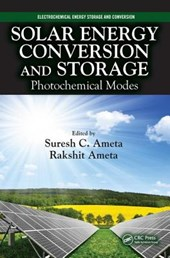 Solar Energy Conversion and Storage