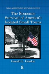 The Economic Survival of America's Isolated Small Towns