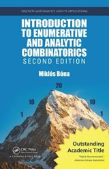 Introduction to Enumerative and Analytic Combinatorics | Miklos Bona |