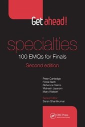 Get Ahead! Specialties 100 Emqs for Finals, Second Edition | Peter Cartledge |