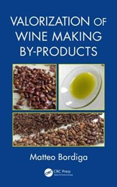 Valorization of Wine Making By-Products