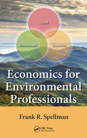 Economics for Environmental Professionals | Frank R. Spellman |