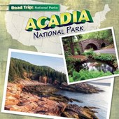 Acadia National Park | Kathleen Connors |
