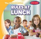 Rules at Lunch | Paul Bloom |