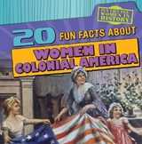 20 Fun Facts about Women in Colonial America | Amy Hayes |
