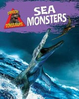 Sea Monsters | Liz Miles |