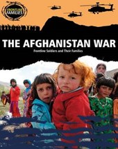 The Afghanistan War | Sarah Levete |