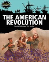 The American Revolution | Sara Howell |