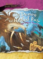 The Demon with the Matted Hair and Other Stories