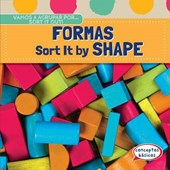 Formas / Sort It by Shape