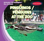 Pinguinos / Penguins at the Zoo