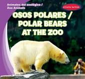 Osos Polares / Polar Bears at the Zoo