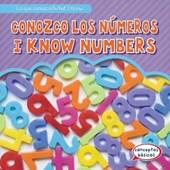 Conozco Los Numeros / I Know Numbers