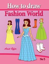 How to Draw Fashion World | Amit Offir |