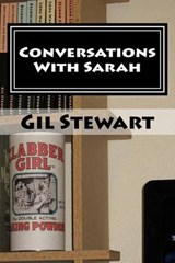 Conversations with Sarah | Gil Stewart |