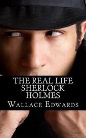 The Real Life Sherlock Holmes