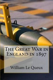 The Great War in England in