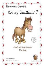 Country Dezeebob Cowboy Chromicals