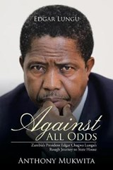 Against All Odds | Anthony Mukwita |