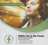 Within You Is the Power | Henry Thomas Hamblin |