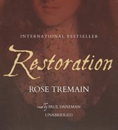 Restoration | Rose Tremain |