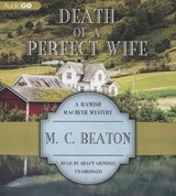 Death of a Perfect Wife | M. C. Beaton |