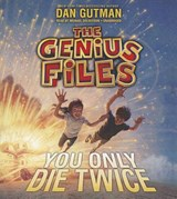 You Only Die Twice | Dan Gutman |