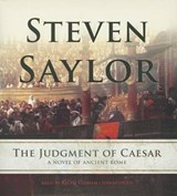 The Judgment of Caesar | Steven Saylor |