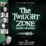 The Twilight Zone Radio Dramas | auteur onbekend |