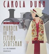 Murder on the Flying Scotsman | Carola Dunn |