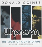 Whoreson | Donald Goines |