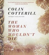 The Woman Who Wouldn't Die | Colin Cotterill |