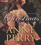 A Christmas Hope | Anne Perry |