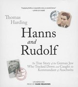 Hanns and Rudolf | Thomas Harding |