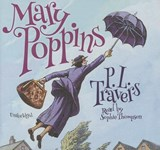 Mary Poppins | P L Travers |