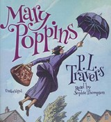 Mary Poppins | P. L. Travers |