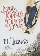Mary Poppins Opens the Door | P. L. Travers |