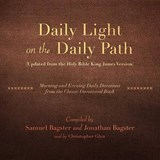 Daily Light on the Daily Path | auteur onbekend |