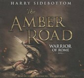 The Amber Road | Harry Sidebottom |