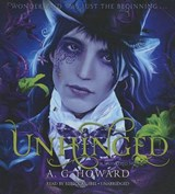 Unhinged | A. G. Howard |