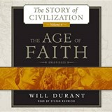 The Age of Faith | Will Durant |