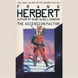 The Ascension Factor | Herbert, Frank ; Ransom, Bill |