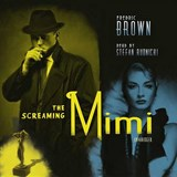 The Screaming Mimi | Fredric Brown |