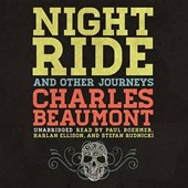Night Ride and Other Journeys | Charles Beaumont |