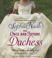 The Once and Future Duchess | Sophia Nash |