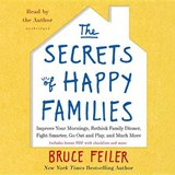 The Secrets of Happy Families | Bruce Feiler |