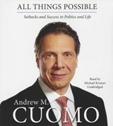 All Things Possible | Andrew M. Cuomo |