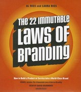 The 22 Immutable Laws of Branding | Al Ries |