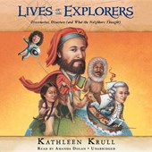 Lives of the Explorers | Kathleen Krull |