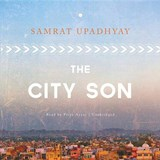 The City Son | Samrat Upadhyay |